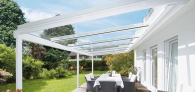 Baldassi s r l porte basculanti porte sezionali for Mobili per terrazzi e giardini